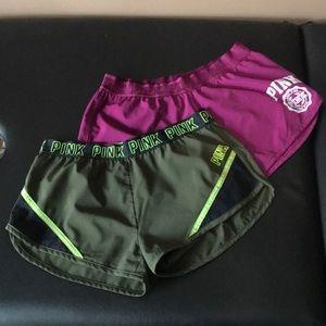 Victoria's Secret Shorts Bundle